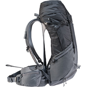 deuter Futura Pro 42 EL Backpack black/graphite